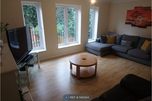 4 bed terraced house to rent in Chartwel Court, Chatham ME4