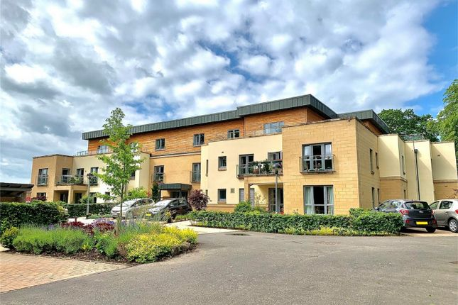 Thumbnail Property for sale in Flat 1, The Sycamores, 16 Muirs, Kinross, Kinross-Shire