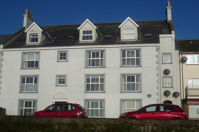 Thumbnail Flat to rent in Quay Court, Carrickfergus