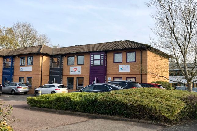 Thumbnail Office to let in Oxford Court, Brackley