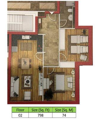 Picture No. 12 of Goldcrest Suites, Victoria Street, West Bromwich B70