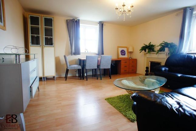 Thumbnail Flat to rent in Westmorland Road, Newcastle Upon Tyne