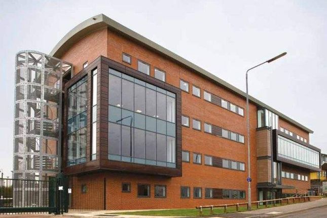 Thumbnail Office to let in Offices 4 And 5, i2 Oakham Business Park, Mansfield, Mansfield