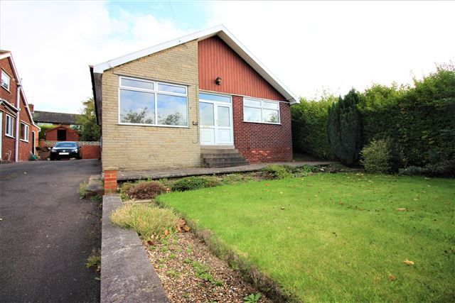 Thumbnail Bungalow to rent in Edengrove, Swallownest, Sheffield