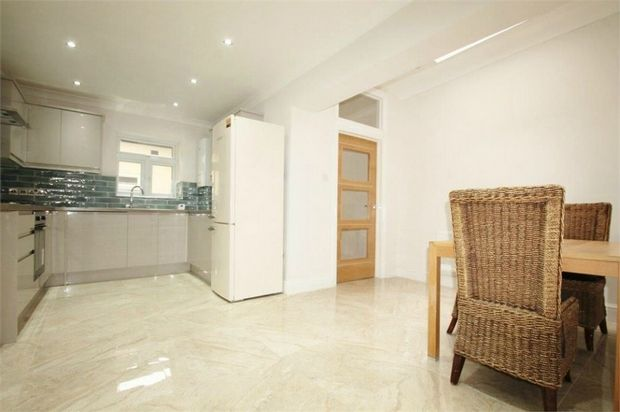 Thumbnail Detached house for sale in High Road Leytonstone, London