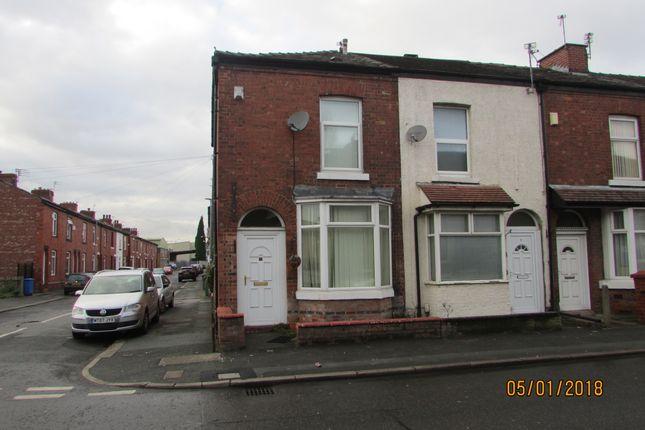 Thumbnail End terrace house to rent in Seymour Street, Denton