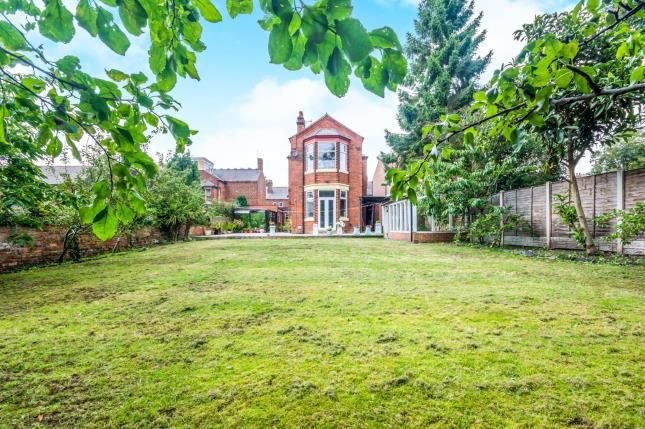 Thumbnail Detached house for sale in Highgate Road, Walsall, West Midlands