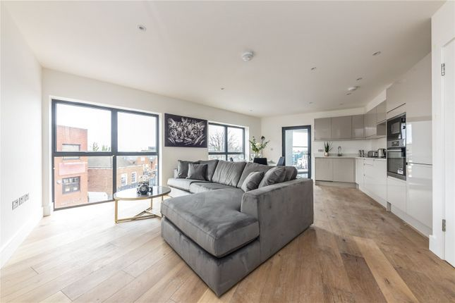 1 bed flat for sale in Gallows Yard, Kingston-Upon-Thames, Surrey KT2