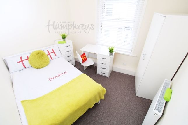 Thumbnail Shared accommodation to rent in Olinda Street, Portsmouth