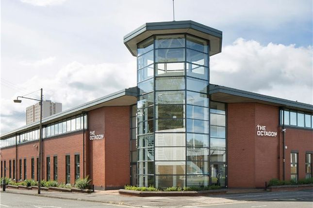 Office to let in The Octagon, 35, Baird Street, Glasgow, Lanarkshire, Scotland