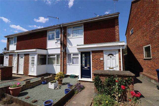 Thumbnail Flat for sale in Rankin Close, London