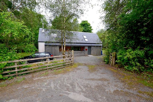 Thumbnail Detached house for sale in Cladich, Dalmally