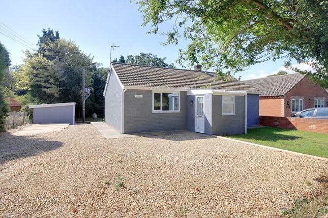 Sunnyside, Post Office Lane, Saxthorpe, Norwich, Norfolk NR11