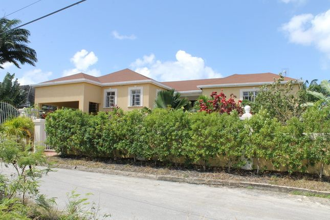 3 bed villa for sale in Windrush, St. Silas Heights, St. James