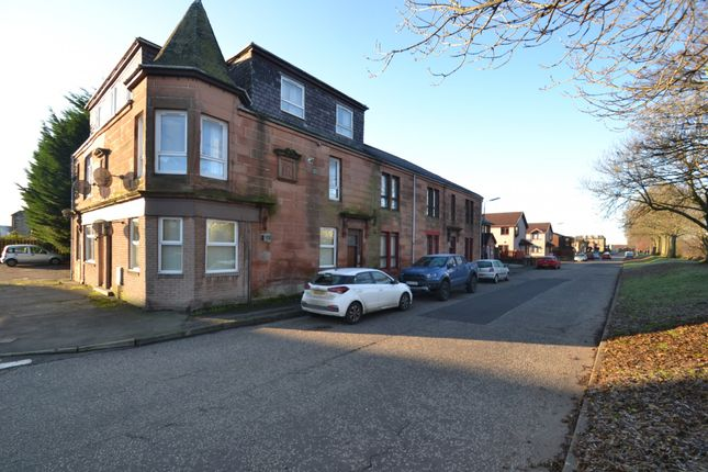 Grangeburn Road, Grangemouth, Stirlingshire FK3
