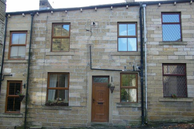 Thumbnail Cottage to rent in Pasture Lane, Barrowford
