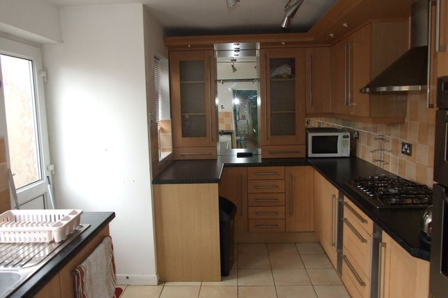 Thumbnail Terraced house for sale in Wellesley Road, Middlesbrough