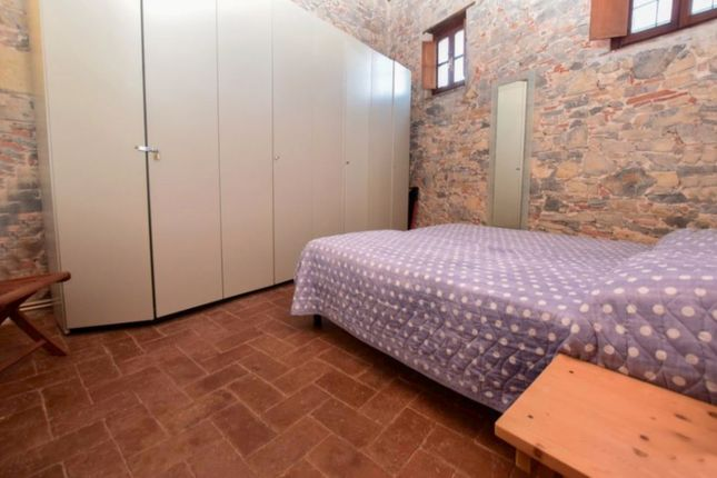 Bedroom of Corsanico, Massarosa, Lucca, Tuscany, Italy