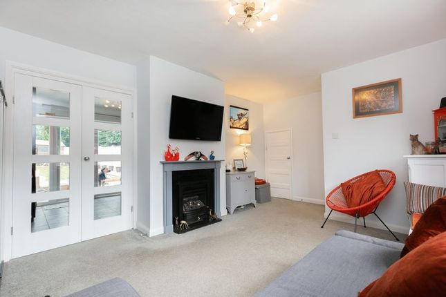 Thumbnail Terraced house for sale in Medway Drive, Forest Row