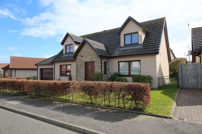 Thumbnail Property for sale in Pitcairn Drive, Balmullo, St. Andrews