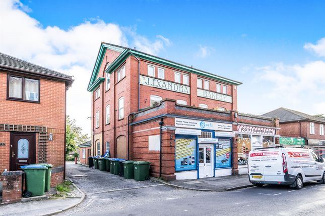 Thumbnail Flat for sale in Station Road, Southampton