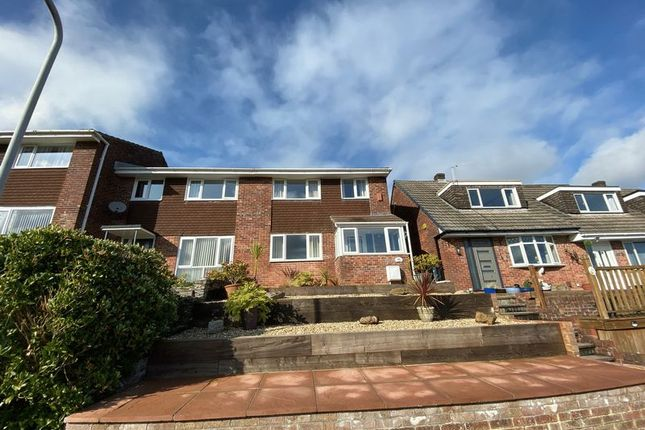 Photo 1 of Speedwell Crescent, Plymouth PL6