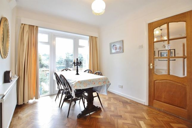 Dining Room of Border Road, Heswall, Wirral CH60