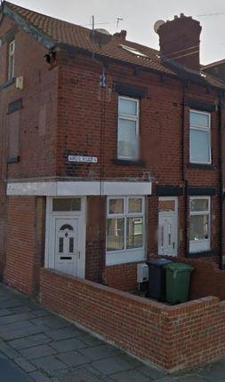 Argie Road, Burley, Leeds LS4