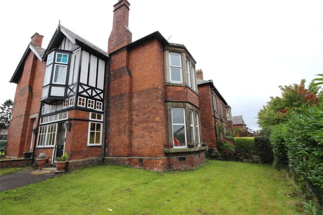 Thumbnail Flat for sale in 7 Cromwell Crescent, Carlisle, Cumbria
