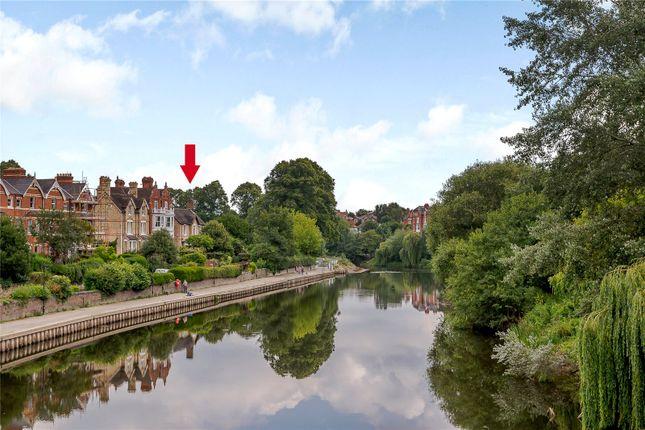 Picture No. 08 of Severn Bank, Castlefields, Shrewsbury, Shropshire SY1