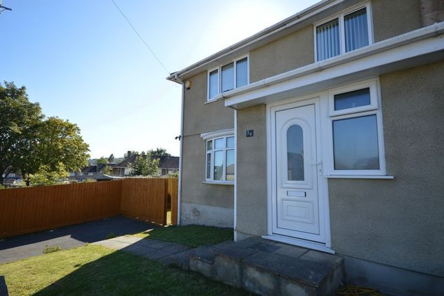 3 bed terraced house for sale in Perrycroft Road, Bishopsworth, Bristol