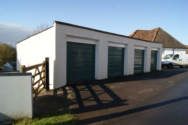 R031 Garages 1-4 of Garages Rear Of Sealey Crescent, Wells, Somerset BA5