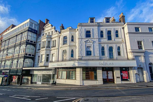 Thumbnail Retail premises for sale in Belfast House & Gervis Hall, Bournemouth