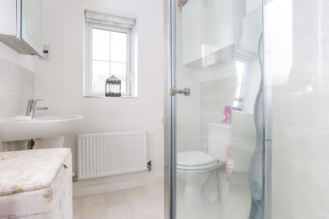 En-Suite of Lowbrook Way, Marston Green, Birmingham, . B37