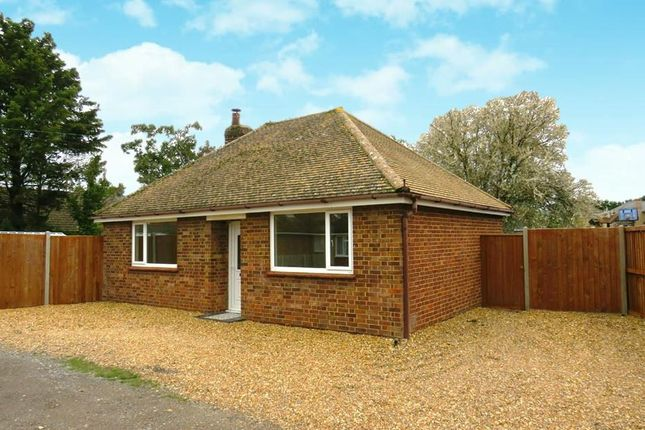 3 bed detached bungalow to rent in Wings Road Close, Lakenheath, Brandon IP27