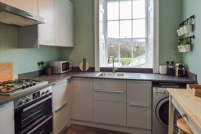 Kitchen of Kensington Place, Bath BA1