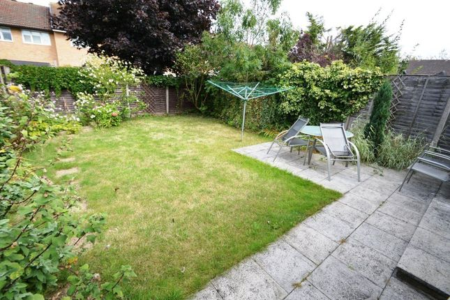 Thumbnail Property to rent in Forresters Drive, Welwyn Garden City