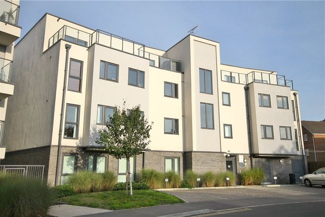 2 bed property to rent in Chataway House, Bradfield Close, Woking, Surrey