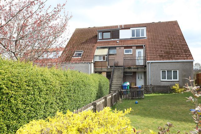 3 bed maisonette for sale in Fraser Drive, Lochgelly KY5