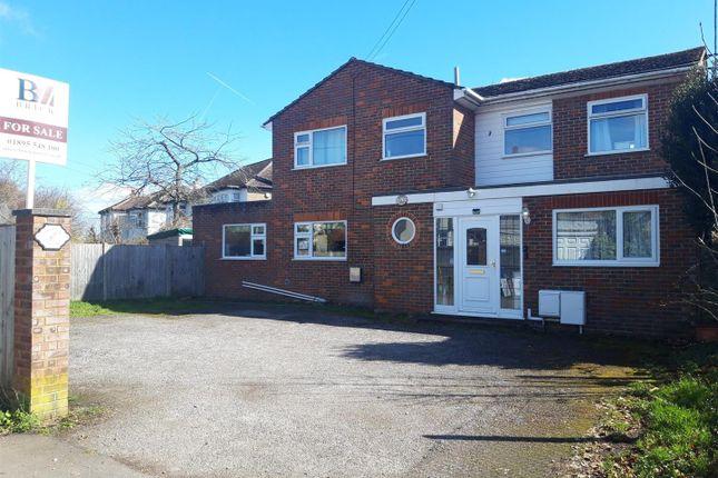 Thumbnail Detached house for sale in Plough Lane, Harefield, Uxbridge