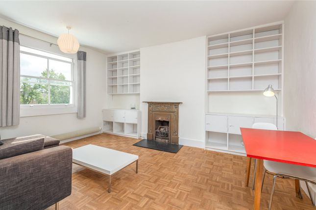 2 bed flat to rent in South Villas, Camden Road, London NW1