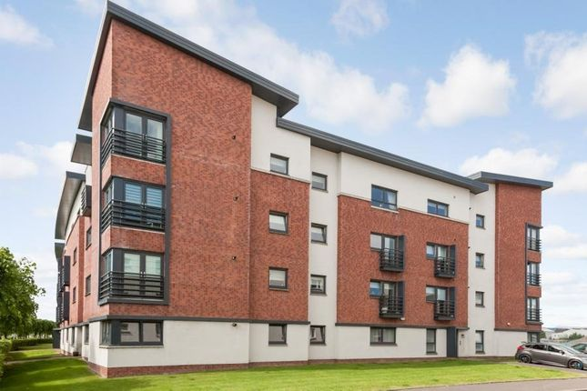 Thumbnail Flat to rent in Mulberry Square, Braehead, Renfrew