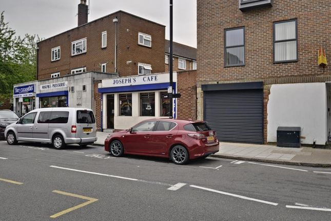 Thumbnail Property to rent in South Street, Isleworth