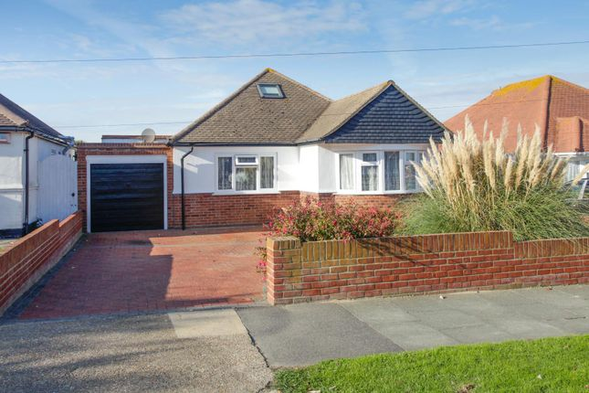 Thumbnail Detached bungalow for sale in Botany Road, Kingsgate, Broadstairs