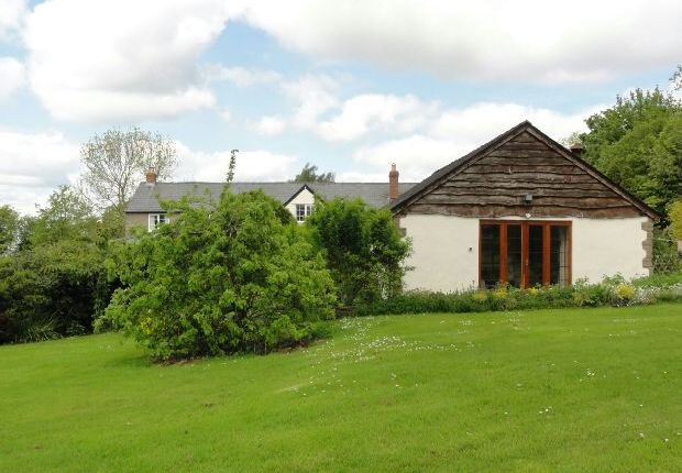 2 bed detached house to rent in Perrystone Hill, Ross-On-Wye