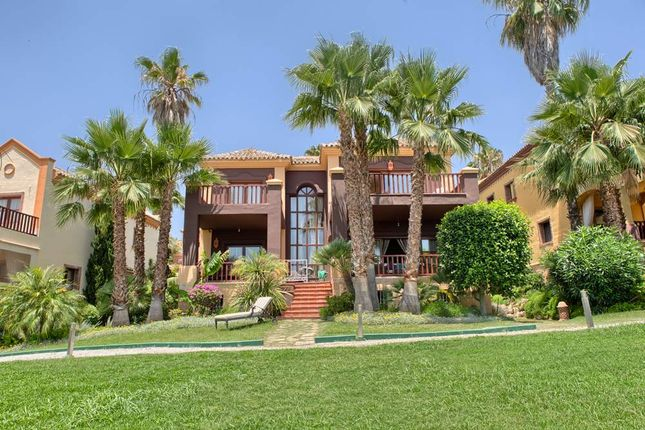 Thumbnail Villa for sale in Marbella, Spain