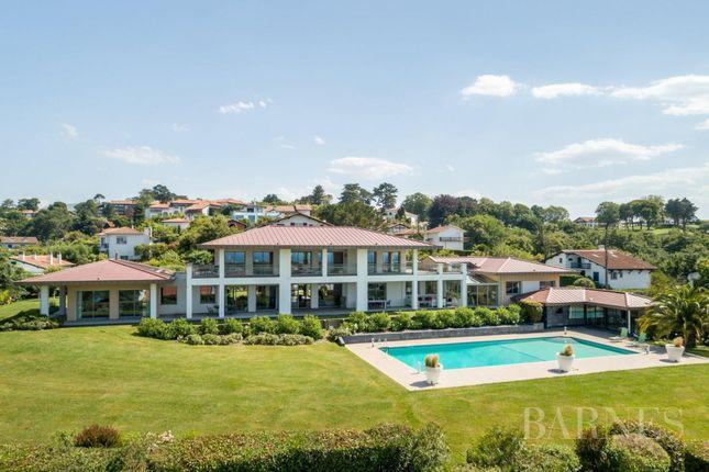 Thumbnail Property for sale in Saint-Jean-De-Luz, 64500, France