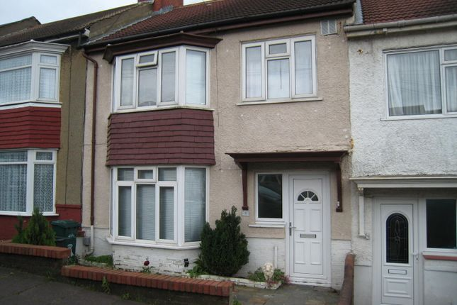 3 bed terraced house for sale in Eastbourne Road, Close Brighton University