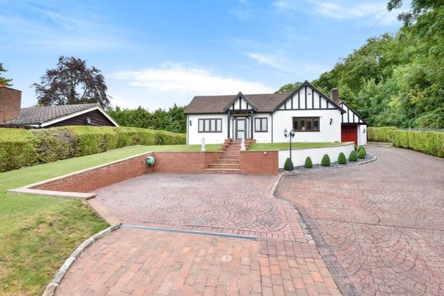 Thumbnail Property for sale in Stonehouse Road, Halstead, Sevenoaks, Kent