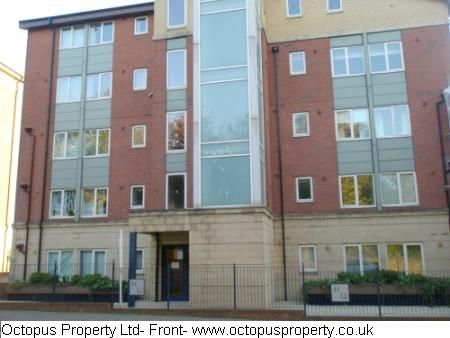 2 bed flat to rent in High Quays, Newcastle Upon Tyne